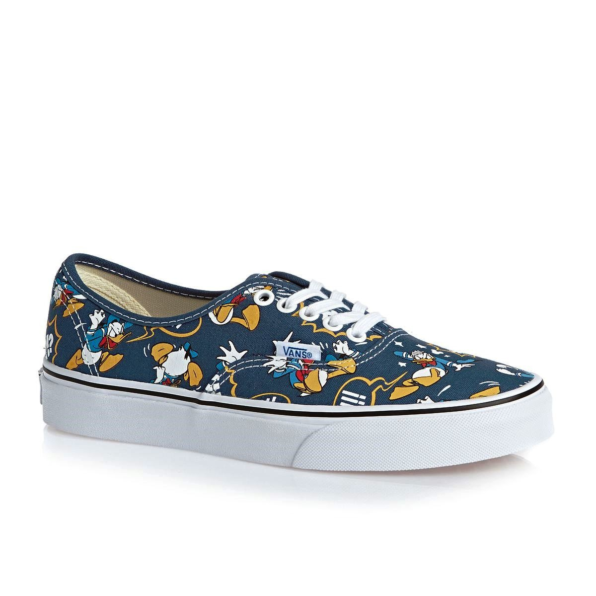 Tenis vans disney donald duck navy nuevo original cargando zoom jpg  1200x1200 Disney donald duck navy bdfc13984a8