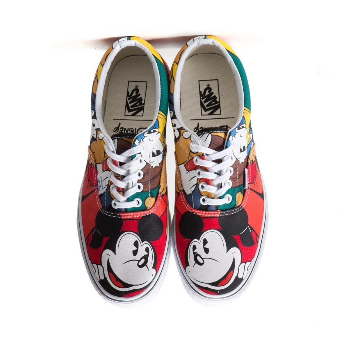 ba2d87d781ddc9 tenis vans disney era mickey   friends. Cargando zoom.