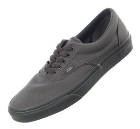 vans ward canvas gris
