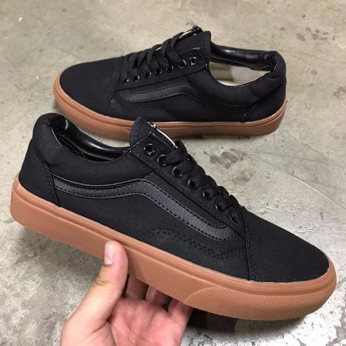 zapatillas vans hombre mercado libre