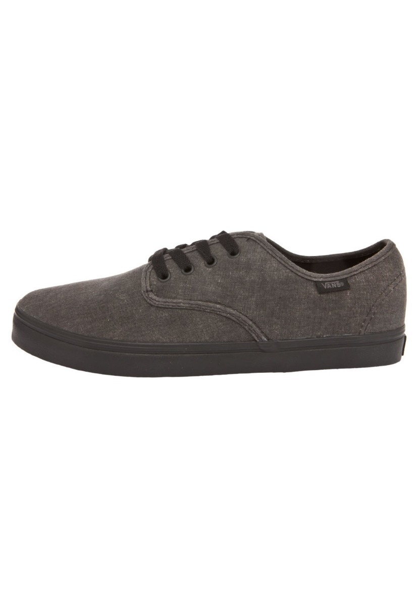 e559249e7f5 tenis vans madero washed black black 7831 original. Carregando zoom.