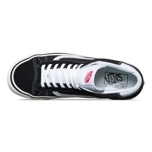 98690f4917db90 Tenis Vans Mid Skool 37 Dx Anaheim Factory Black white -   309.000 ...