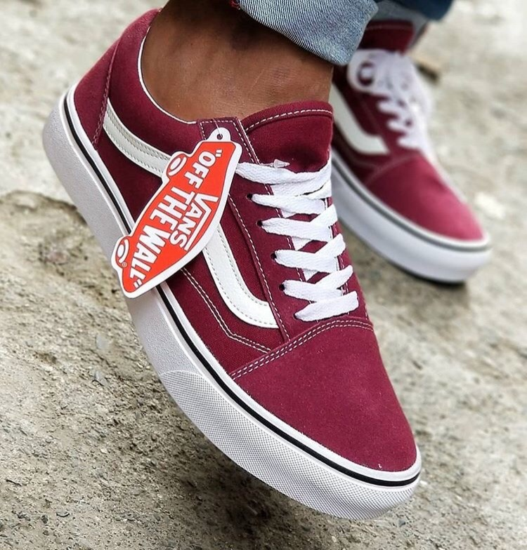 Old 00 Vans En Tenis Original2 500 Skool2k19Off The Wall erBodCx