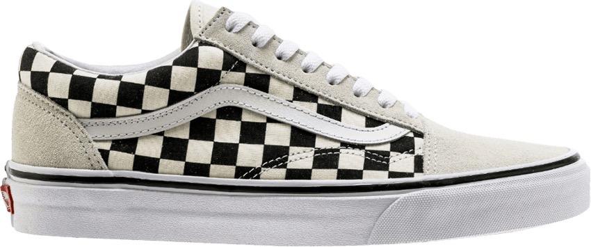 7637ff8a6f tenis vans old skool checkerboard ne vn0a38g127k look trendy. Cargando zoom.