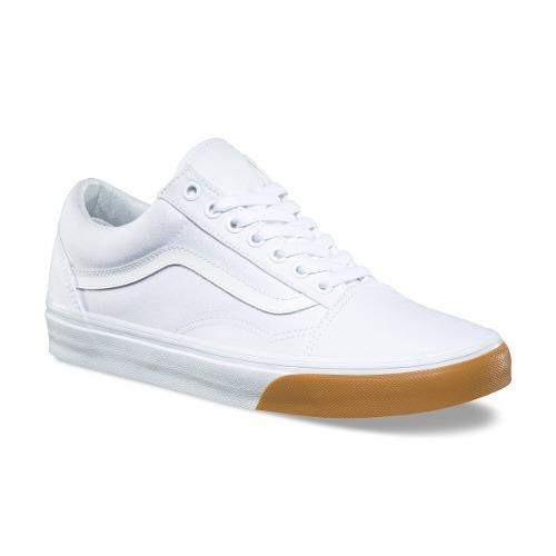 Tenis vans old skool gum bumper true white true white jpg 500x500 Vans gum  bumper old 2ef106b9b04