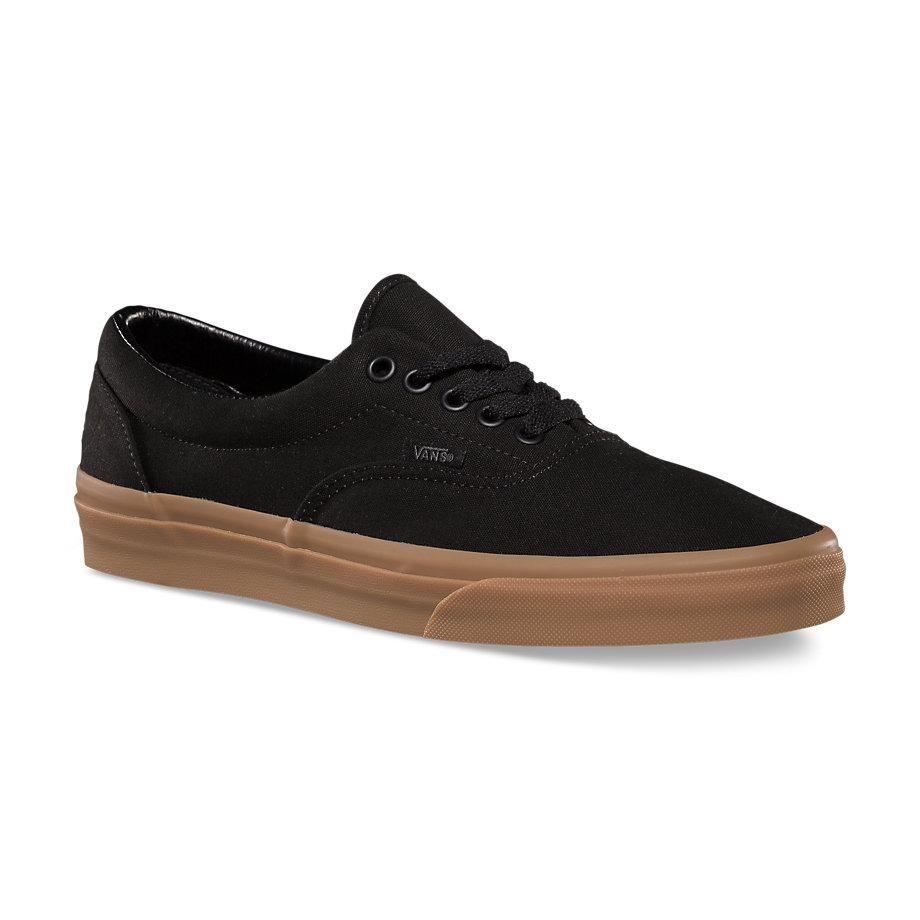 d4cee173dd tenis vans original skate era classic black gum negro goma. Cargando zoom.