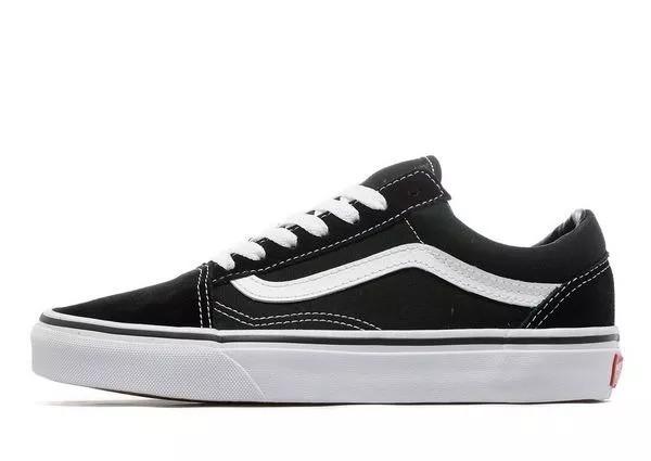 2b3fe751346 Tenis Vans Skate Old Skool Masculino Feminino Caiu Preço - R  49