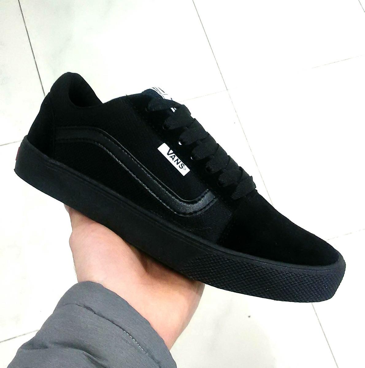 2vans hombre sneakers