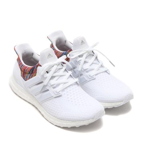 Tenis Zapatilla adidas Ultraboost Blancas Original Dama