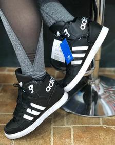 Adidas Zapatillas Mostaza Marrón Mujer Zapatillas Tenis