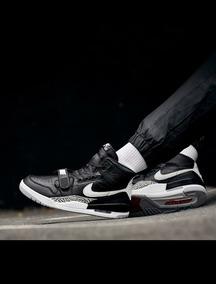 newest 7307f bdb28 Tenis Zapatilla Nike Air Jordan Retro 2 Deportivas De Hombre