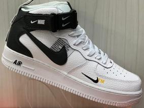 Incomodidad Garantizar Misión  zapatos nike botines para hombre - Tienda Online de Zapatos, Ropa y  Complementos de marca
