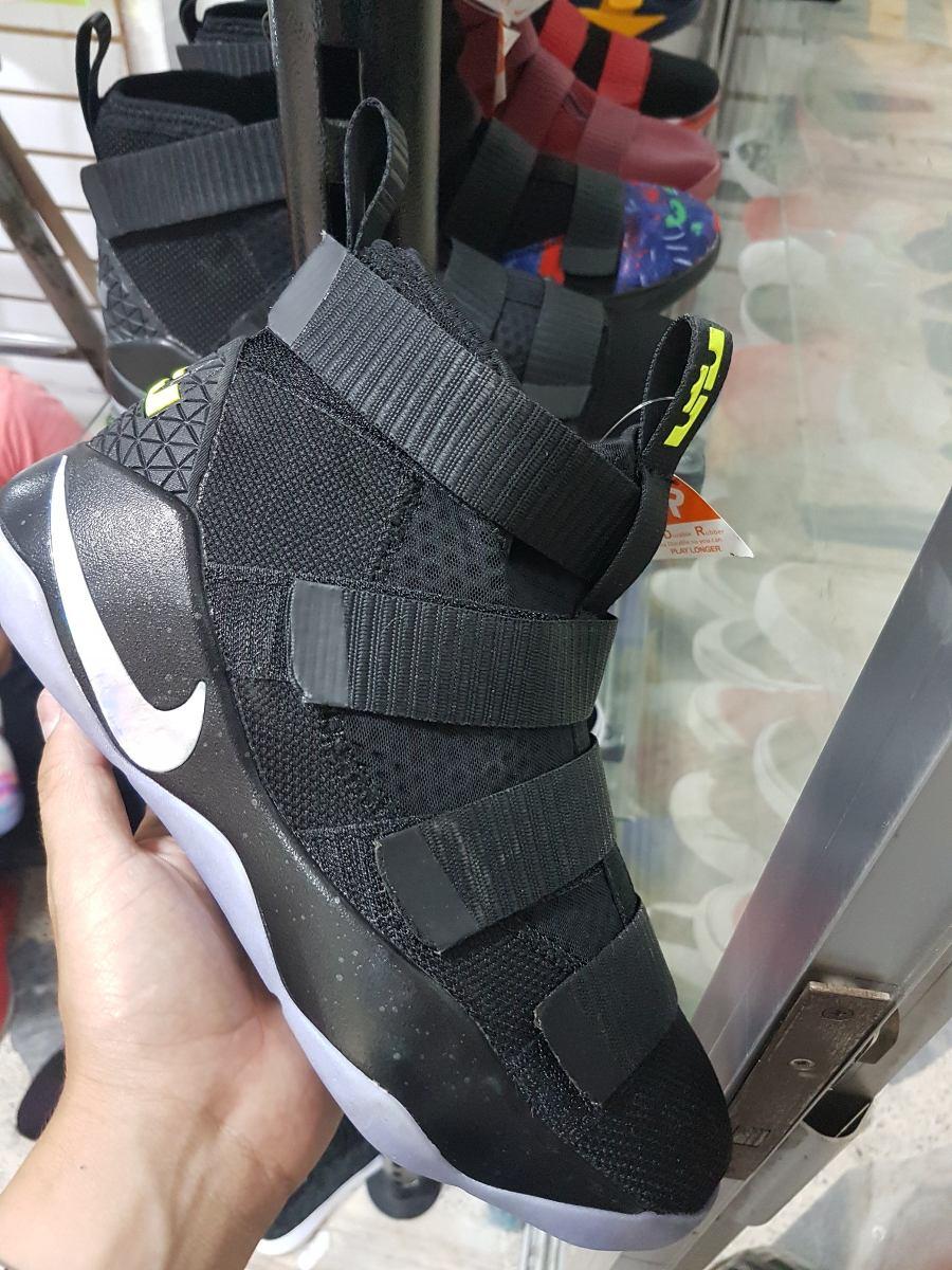 5cdbf2659f78c Tenis Zapatilla Nike Lebron Soldier 11 -   160.000 en Mercado Libre