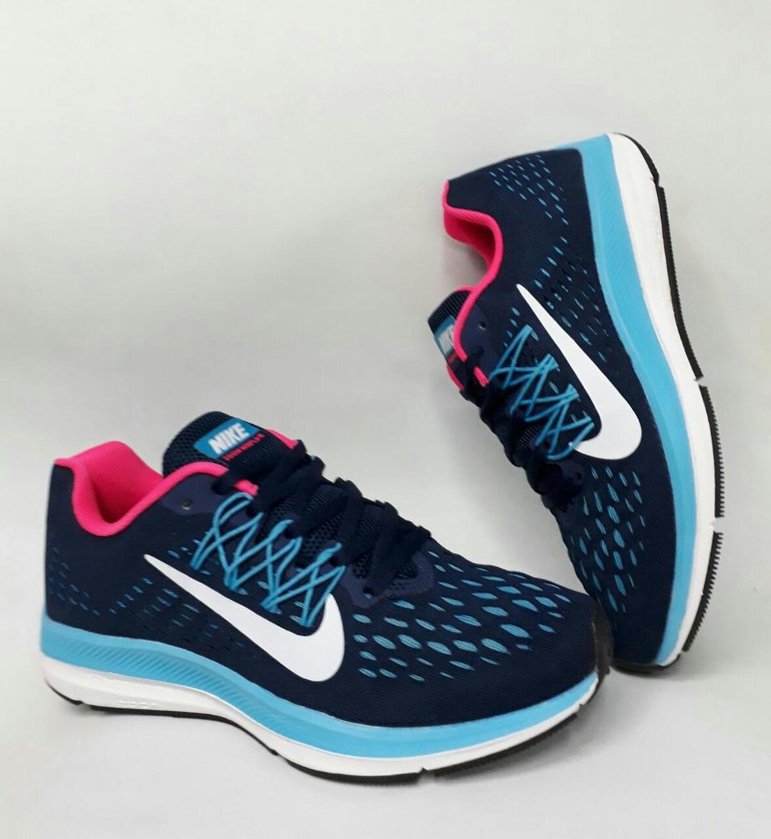 8d3c570be47 Tenis Zapatilla Nike Zoom Para Dama.envio Gratis -   159.900 en ...