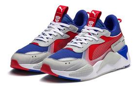 zapatos puma rs-x