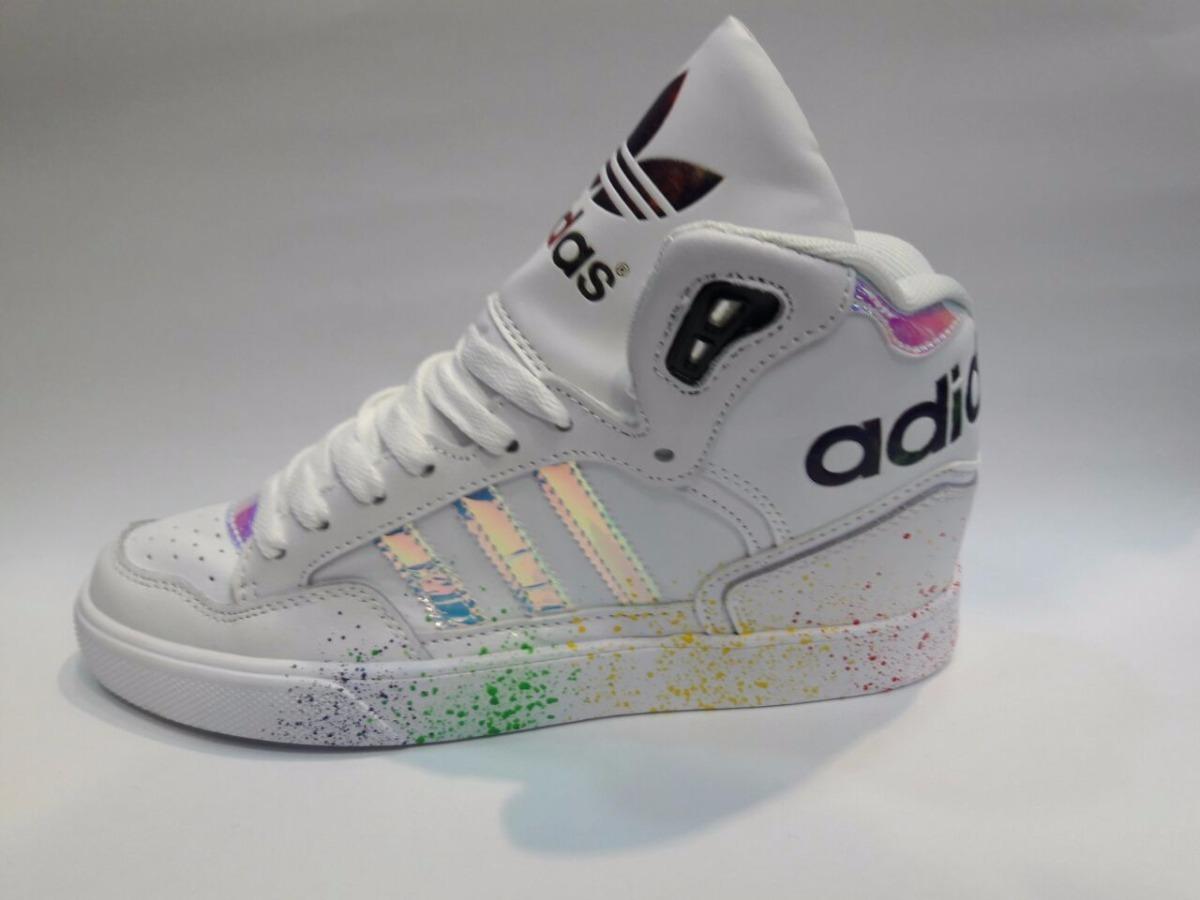 Adidas Mujer Bota Tenis Zapatillas Original Chispiada osCxtdBhQr