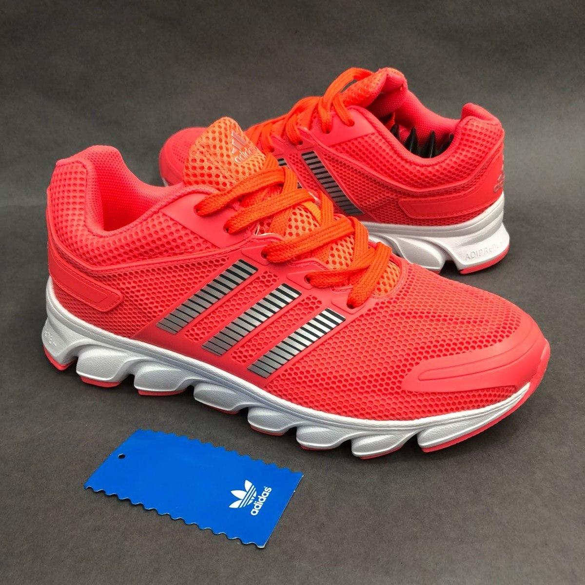 sports shoes 5547a 9d532 tenis zapatillas adidas climacool ride naranja mujer env g. Cargando zoom.