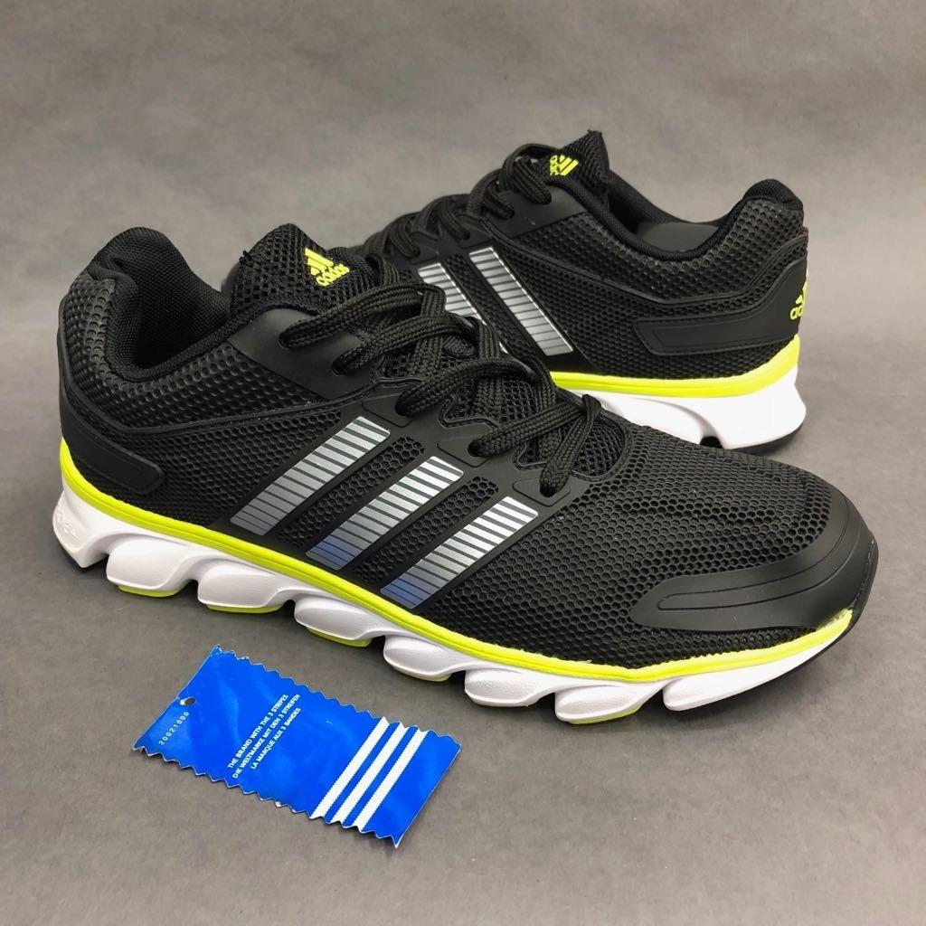 100% authentic 35205 97319 ... best price tenis zapatillas adidas climacool ride negra verde hombre.  cargando zoom. 4baa8 99aa6