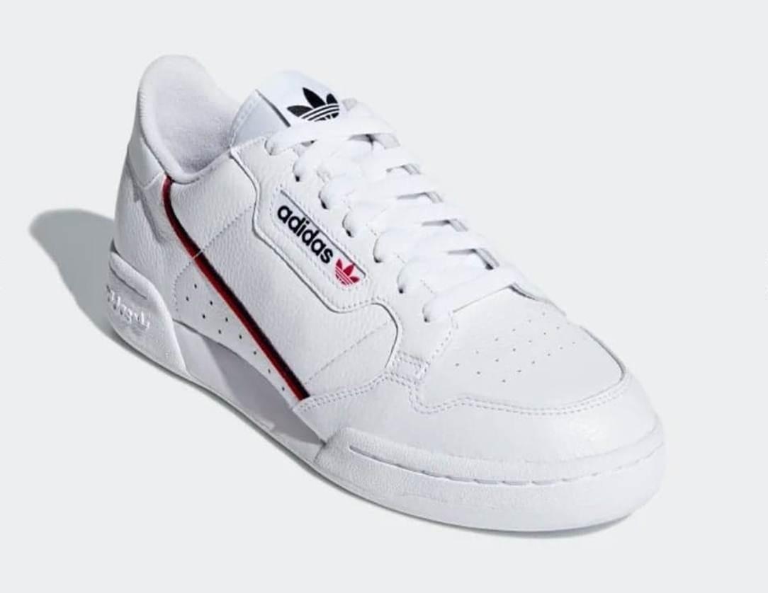 Tenis Zapatillas adidas Continental 80 Hombre Envios Gratis