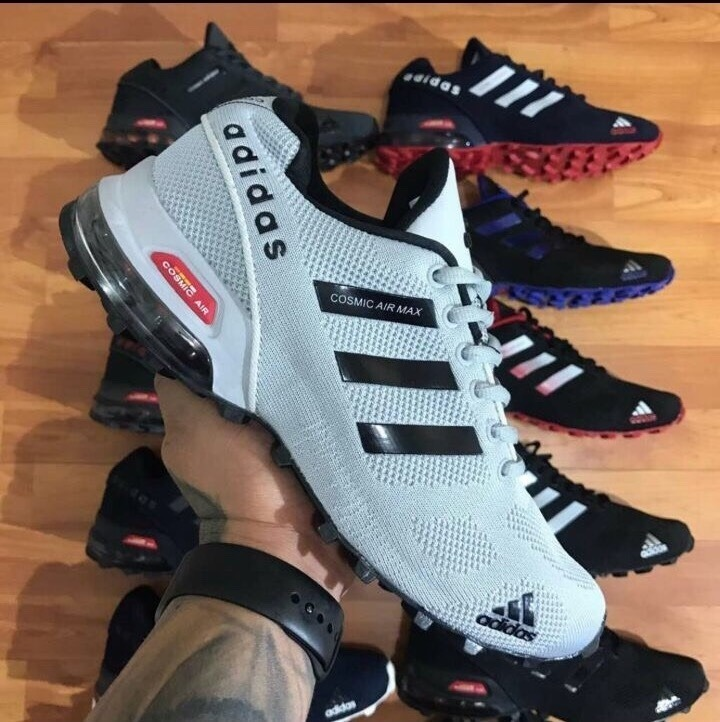 zapatillas adidas cosmic air max