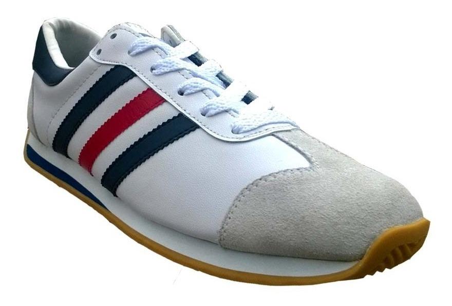 Tenis FranciaEnvio Country Zapatillas Adidas Gratis XwOuPTikZl