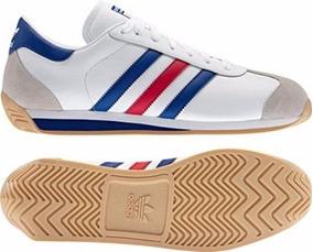 Adidas Country. | Zapatos y Tenis | Zapatos adidas hombre