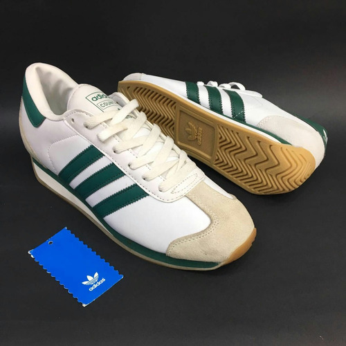 tenis zapatillas adidas country hombre