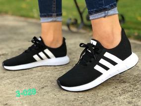 Zapatillas Dama Adidas Promoción Outlet Bogota Tenis