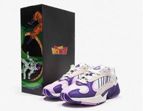Tenis Zapatillas adidas Dragon Ball Z Freezer Hombre Y Mujer