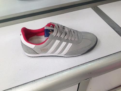 tenis zapatillas adidas dragon dama  importados