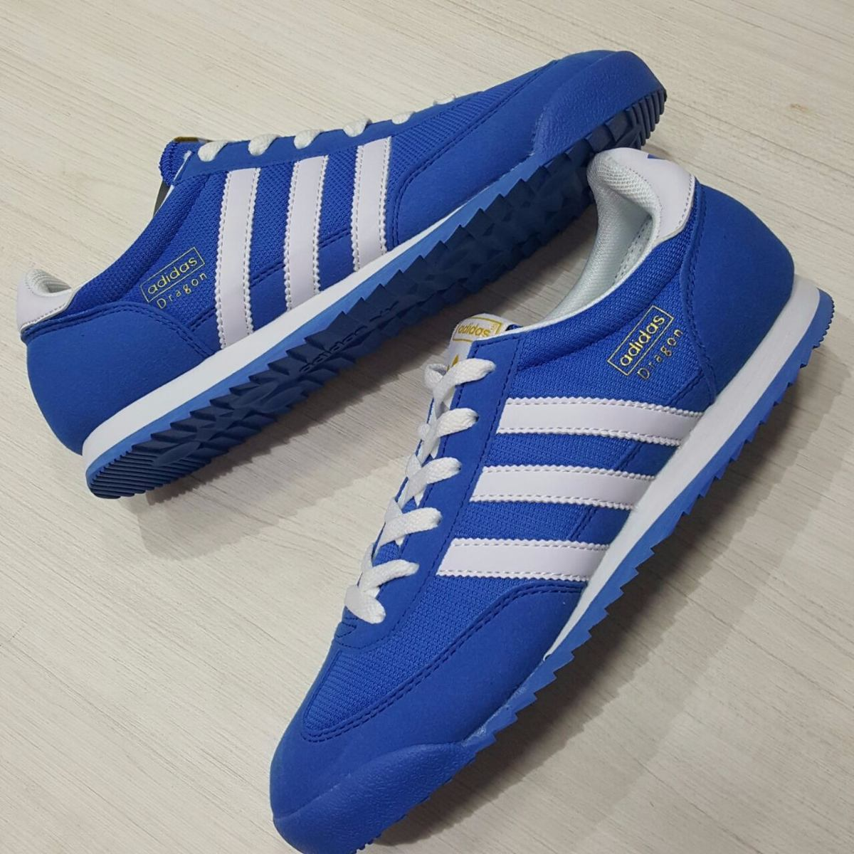 zapatillas adidas dragon colombia