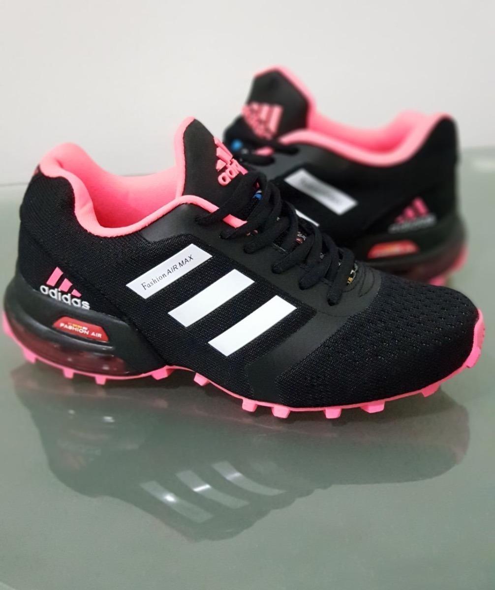 Tenis Zapatillas adidas Fashion Air Max