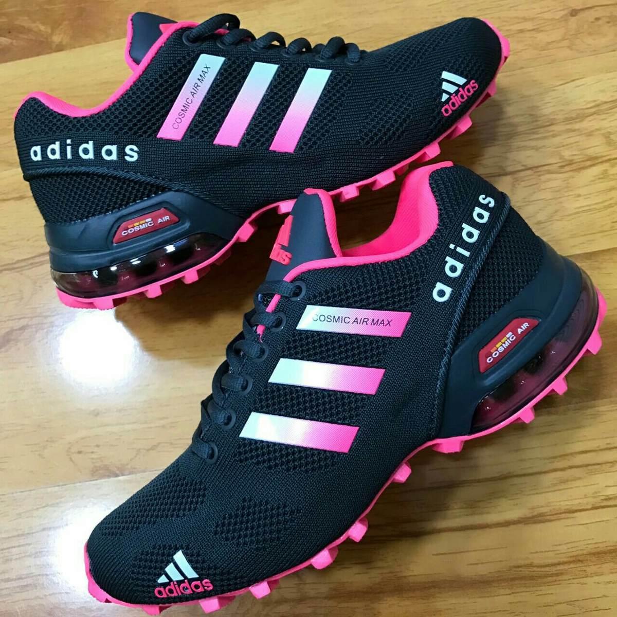 Zapatillas Adidas Cosmic Fashion Mujer Tenis en Mercado