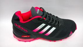 779570a0140 Tenis Zapatillas Adidas Fashion Para Dama.envio Gratis - Tenis en ...