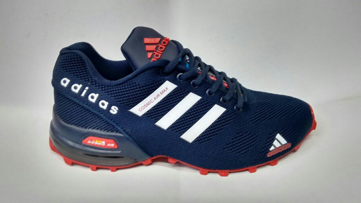 ver zapatillas adidas para hombre
