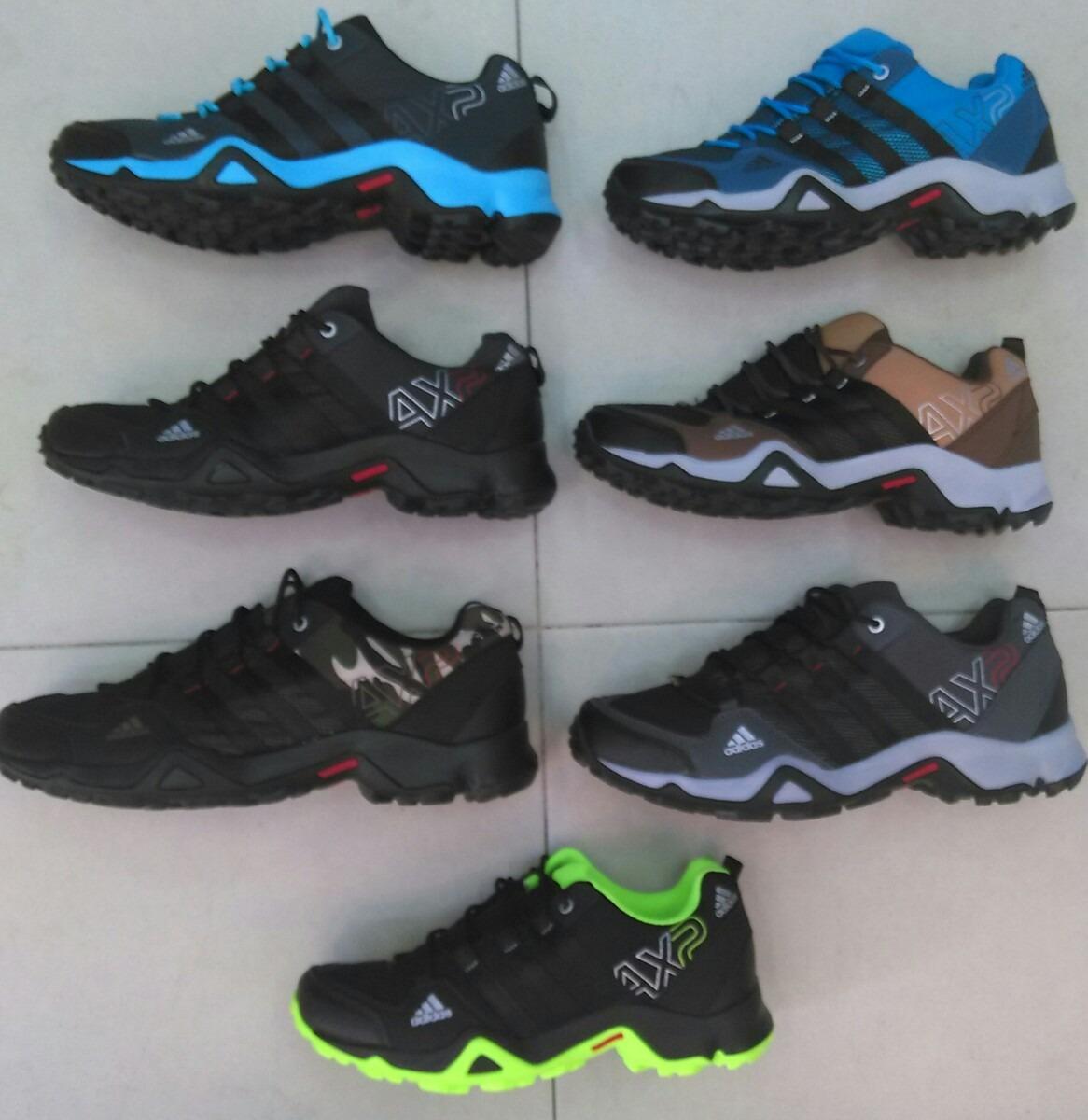 zapatillas adidas 2016 hombre