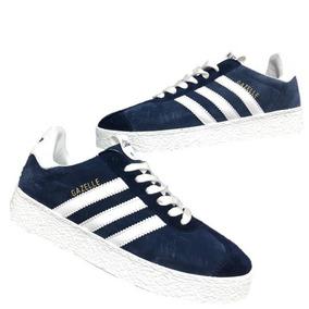 Tenis Zapatillas Adidas Hombre Gazelle 50Dscto VUMpqSz