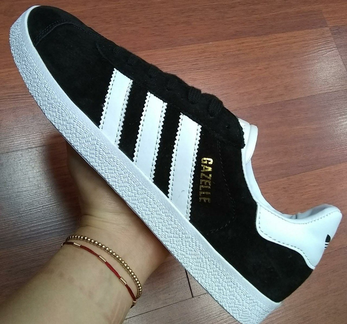 Zapatillas adidas Gazelle Colores Tenis Varios 3T51KuJlFc