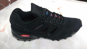 Zapatillas Adidas Climacool Originales Color Naranja Tenis