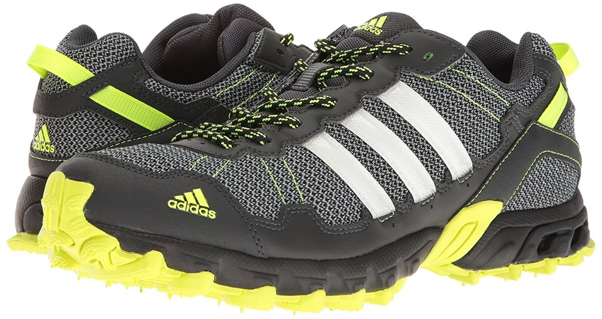 3e4b28cdfd294 tenis zapatillas adidas hombre rockadia trail running promoc. Cargando zoom.