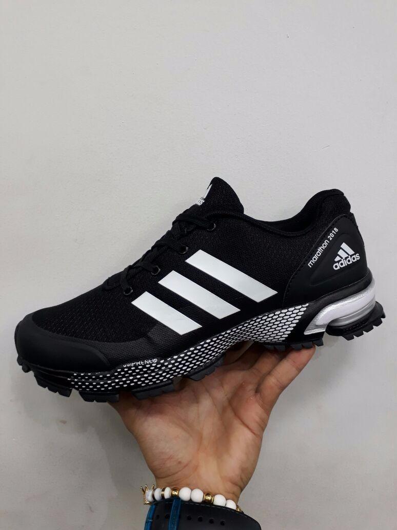 zapatillas adidas hombre importadas