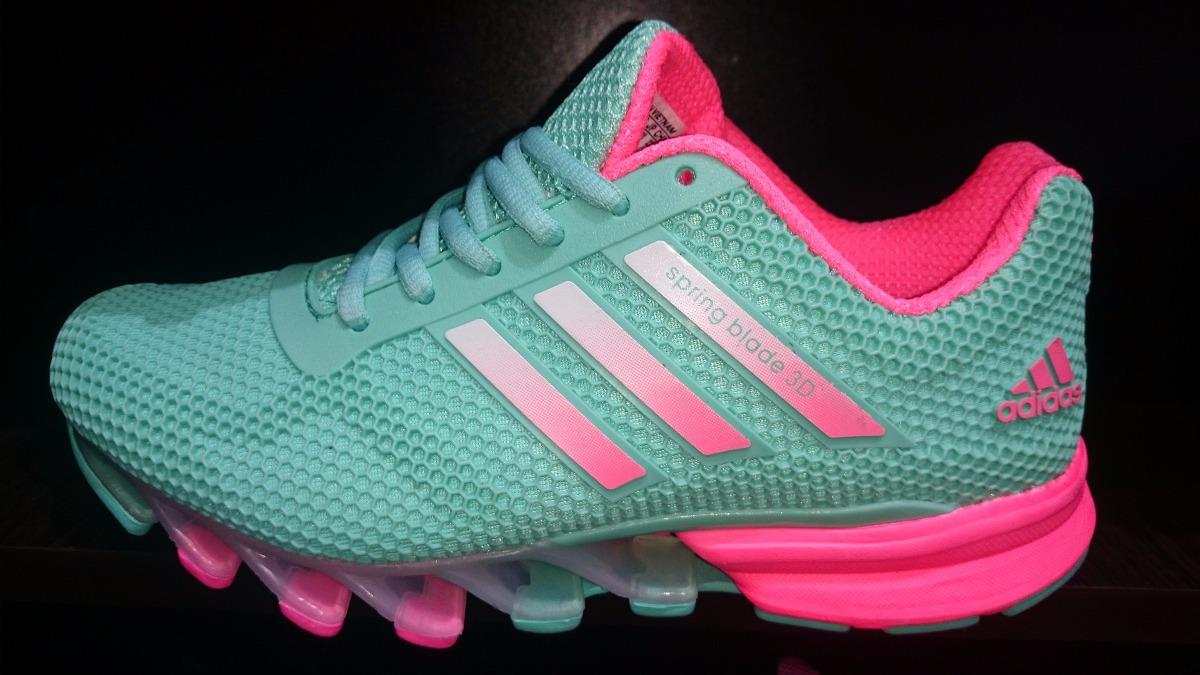 c0909790aa494 Tenis Zapatillas adidas Mujer -   205.000 en Mercado Libre