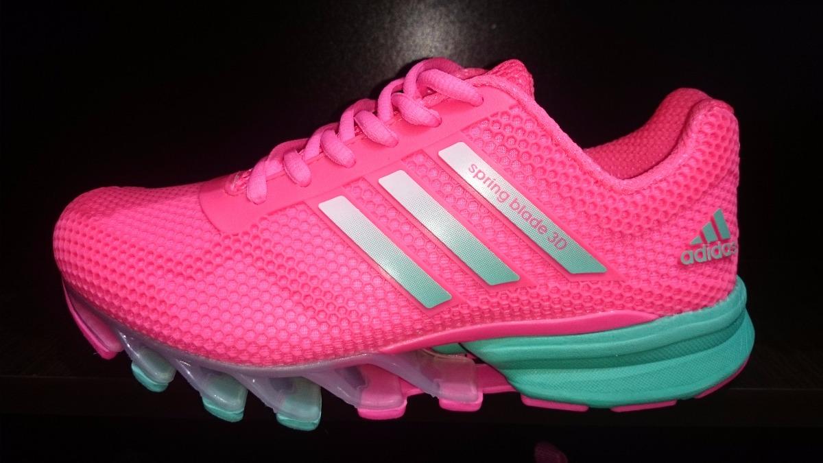 Zapatillas Adidas Mujer 2015 Tenis Adidas en Mercado Libre