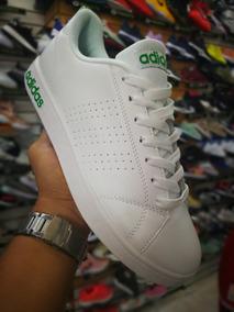 Tenis Zapatillas adidas Neo Scarpe + Medias Y Envio Gratis