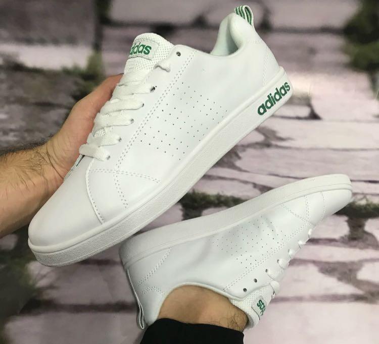 adidas neo scarpe advantage clean