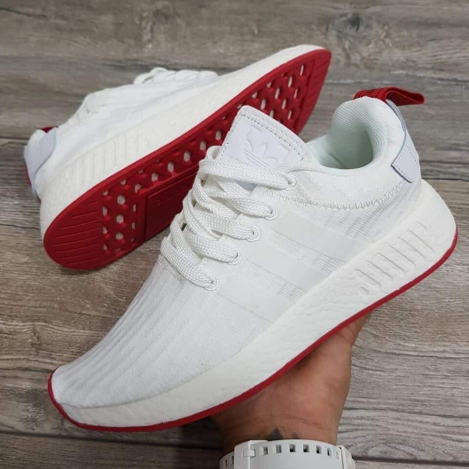 Tenis Zapatillas adidas Nmd Hombre Original