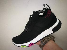 zapatillas adidas nike mujer