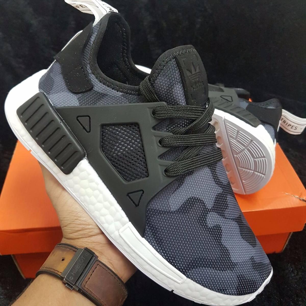 Boutique en ligne 730a1 6ac6d Tenis Zapatillas adidas Nmd Para Hombre