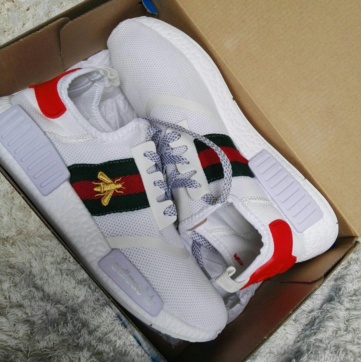 Escudriñar Me sorprendió Disparidad  adidas gucci negras - Tienda Online de Zapatos, Ropa y Complementos de marca