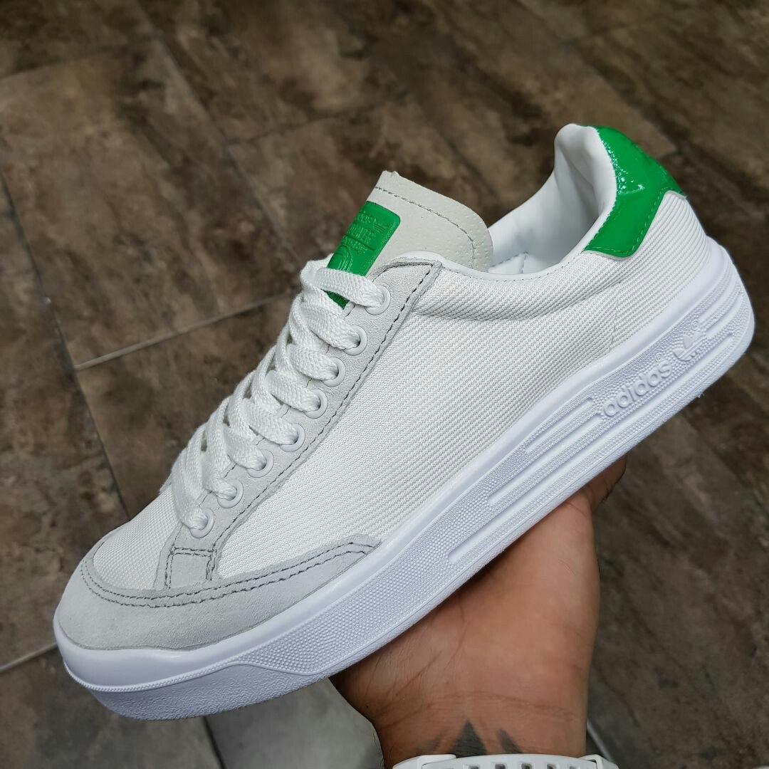 ... spain tenis zapatillas adidas rod laver hombre. cargando zoom. ae37d  1b68d 834895677